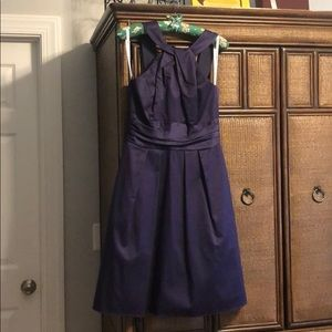 Bridesmaid/cocktail dress
